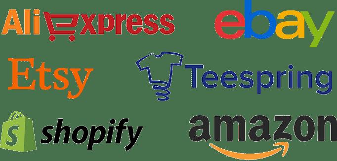 T-shirt & AliExpress Dropshipping Research Tool — Sorting Social